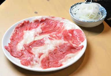 大衆 焼肉ホルモン 大松 芝田店  メニューの画像