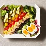 新鮮な野菜を使用【各地】