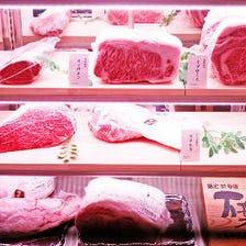 脂肪の質にこだわった鳥取和牛