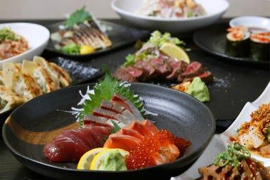 昼飯・居酒屋 三岳屋  コースの画像