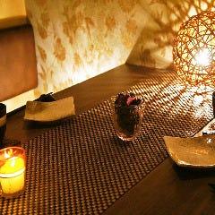 個室居酒屋 つくも ‐tukumo‐ 福岡天神中洲店