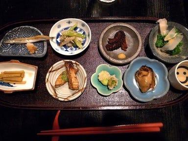 酒肴 大阪まんぷく堂  こだわりの画像