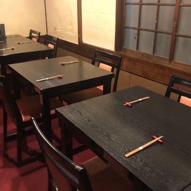 酒肴 大阪まんぷく堂  店内の画像