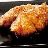 スーパー鶏皮ロール(1本)