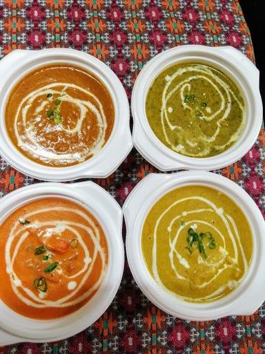 インド料理 マナカマナ 国立店 メニューの画像