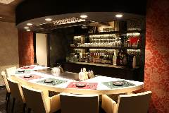 創作鉄板Dining&Bar Ejima