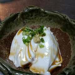 ・ ジーマーミー豆腐