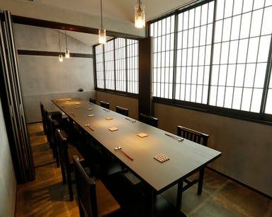 飯田橋 喝采  店内の画像