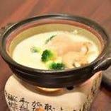 ◆煮物・・・アスパラガスと牛肉のべっこう煮