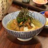 ◆土鍋御飯・・・土鍋 長いもご飯