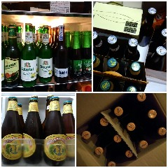 Beer&Wine Dining Foyer