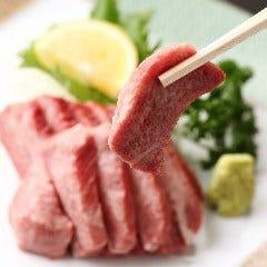牛たん料理 閣