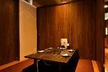 【6名様迄】掘りごたつ個室席 ※ご人数に応じて最大80名様まで拡張できます。