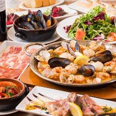スペイン料理&ワイン LOBOS 銀座店