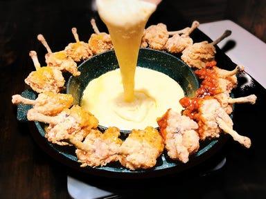 Chicken Dining owl~アウル~  コースの画像
