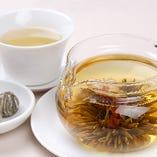 心癒される中国茶