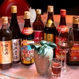 紹興酒各種