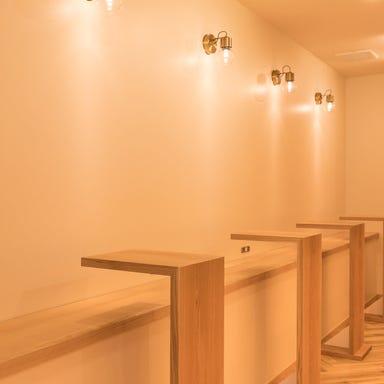 おづkyoto‐maison du sake plus Cafe‐  店内の画像