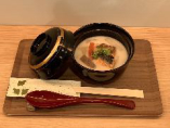 祇園おづ特製かす汁