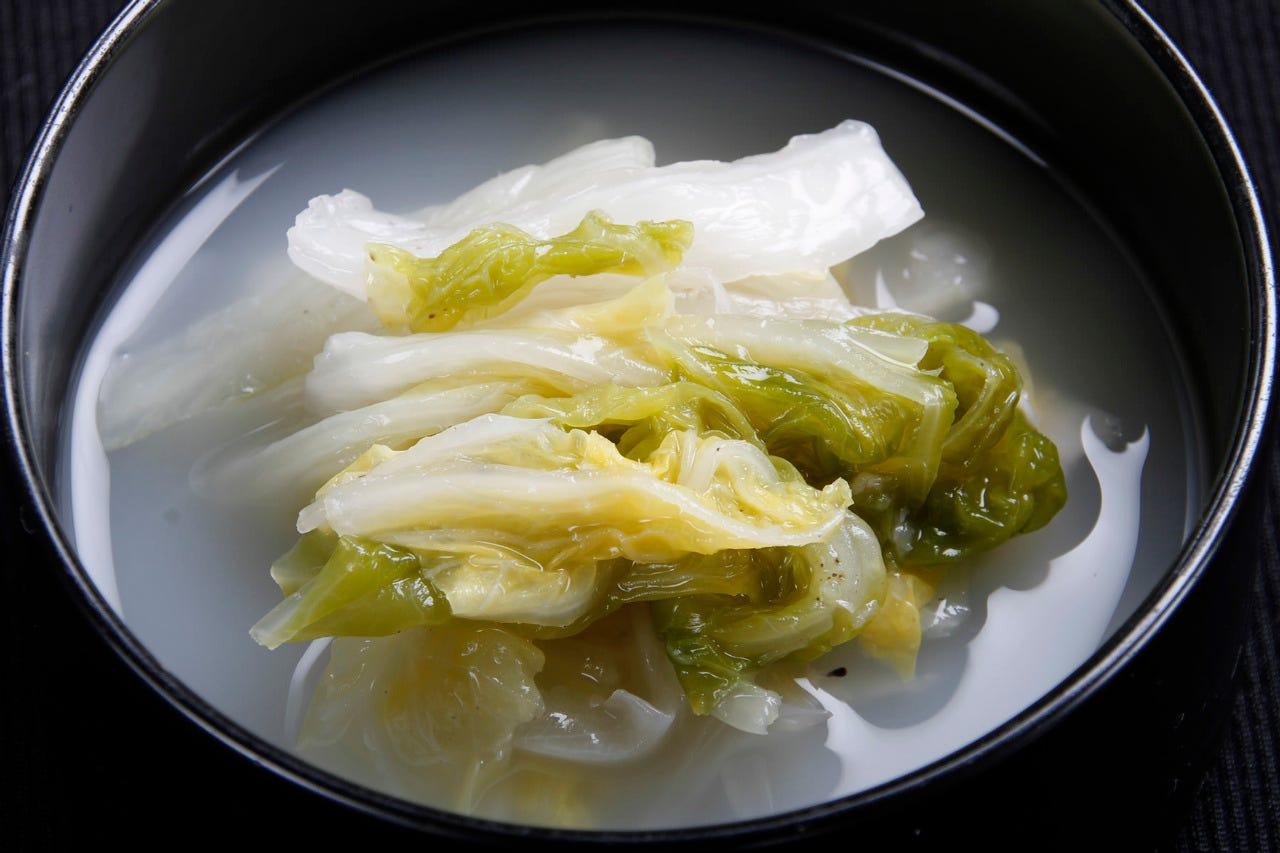 辛いだけじゃない、韓国の美味を堪能