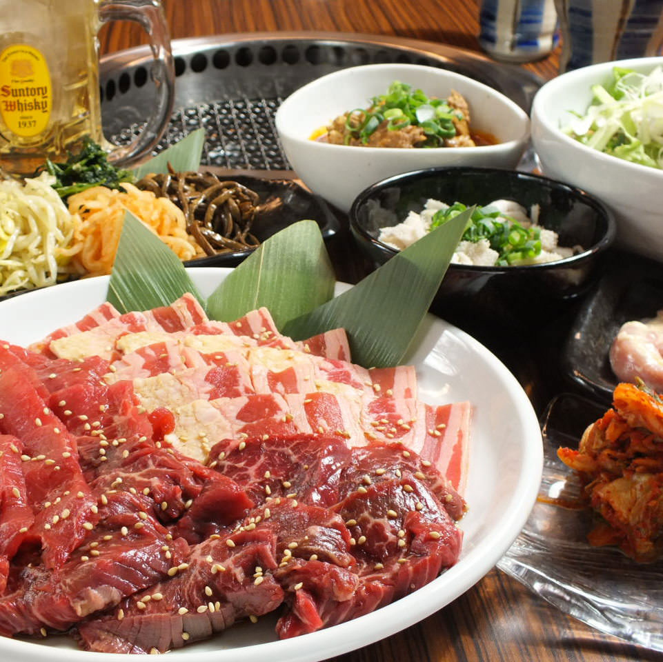 迷ったらこれ!幹事様楽々♪【 楽 】コース 料理15品(忘年会/宴会/接待)