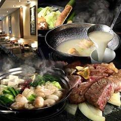 鍋DINING HAKATAYA 吉原店