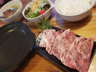 琵琶魚・近江牛 だんない近江八幡店  メニューの画像