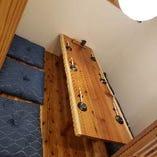 和モダンな店内はソーシャルディスタンスの取れる個室完備!