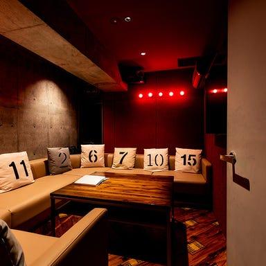 個室×イタリアン STORAGE 六本木 西麻布 コースの画像