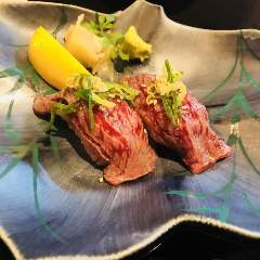 近江牛・海鮮 和味