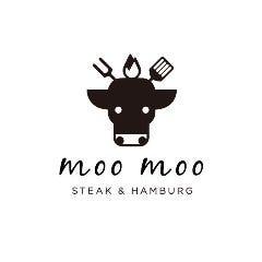 ステーキ&ハンバーグmoo moo(ムームー)