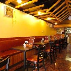 アジア料理ラマ 鷺宮店