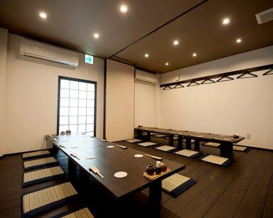 地場料理とおいしいお酒 KURA  店内の画像