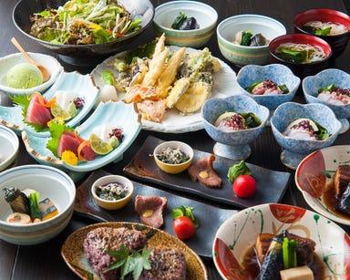 地場料理とおいしいお酒 KURA  こだわりの画像