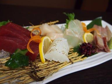 地場料理とおいしいお酒 KURA  コースの画像