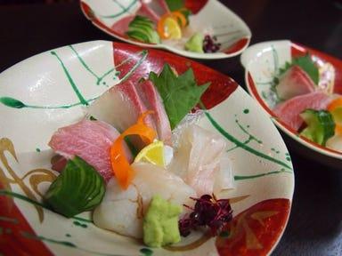 地場料理とおいしいお酒 KURA  メニューの画像