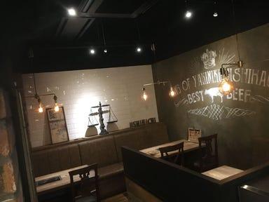 焼肉 USHIHACHI(ウシハチ) 二子玉川店 店内の画像