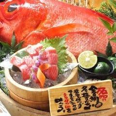 一食懸命魚居酒屋 おーうえすと 東三国店