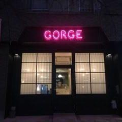 Pizza Gorge