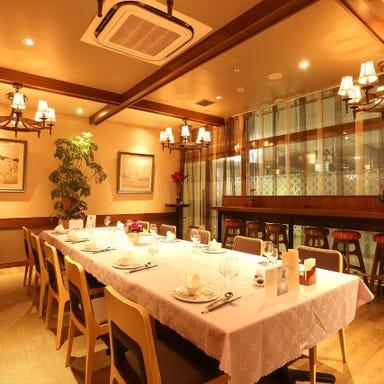 全聚徳 北京ダックの老舗 六本木店 店内の画像