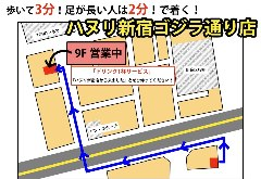 韓国伝統料理・焼肉ハヌリ 新宿三丁目店