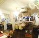 【地階洞窟レストラン(本店)28席】地下なのに1階?不思議空間