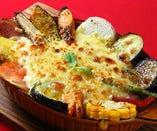 【30食限定】名物!野菜ソムリエの王様焼カレー