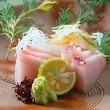 瀬戸内鮮魚【岡山県】