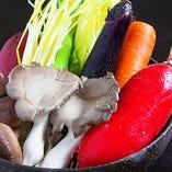 【旬野菜】黄ニラなど!【岡山県】