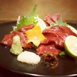 佐賀県直送の国産エミュー肉料理 <入荷待ち>
