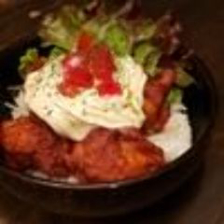 チキン南蛮丼 (宮崎料理)