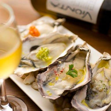 貝と白ワインのバル KAKIMARU 綾小路店 こだわりの画像