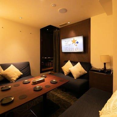 Resort cafe Lounge Lino  店内の画像