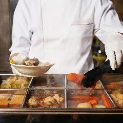 和dining 饗 kyou